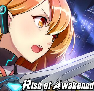 Rise of Awakened: Project E